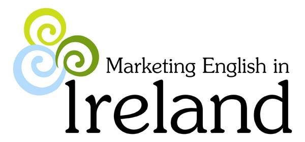 MEI – Marketing English in Ireland Logo